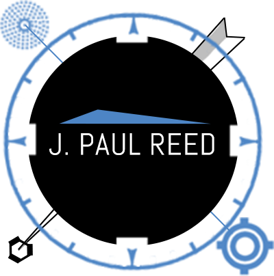 J. Paul Reed Logo